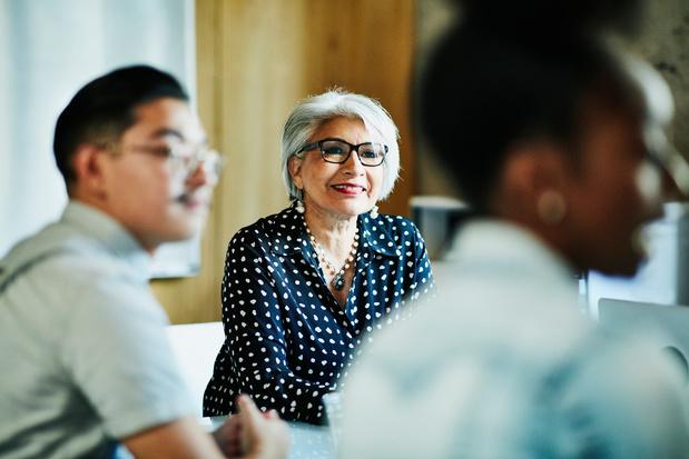 La culture d'entreprise est cruciale pour un chercheur d'emploi sur deux