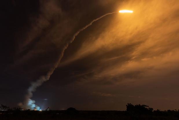 Europese ruimtemissie bereikt Mercurius voor het eerst