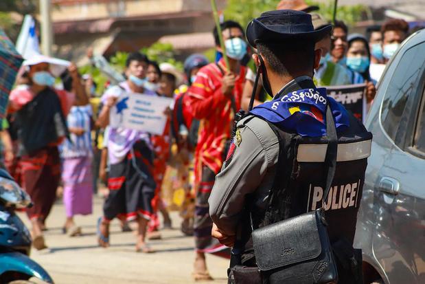 Le bain de sang se poursuit en Birmanie, le Conseil de Sécurité sommé d'agir