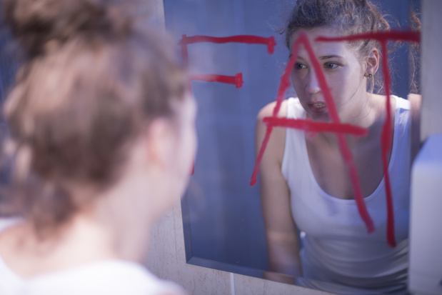 Anorexia nervosa zou niet louter een geestelijk probleem zijn