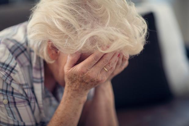 L'âgisme peut détruire votre santé