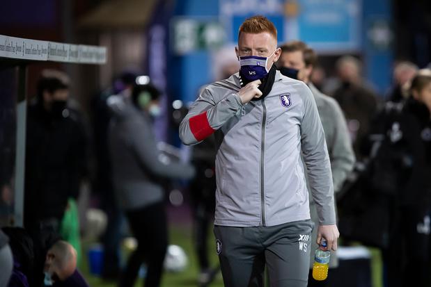 Will Still (28) wordt nieuwe coach van Beerschot