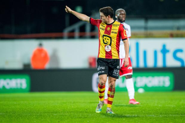 Mechelen wint degradatieduel, Anderlecht klopt onmondig Beerschot