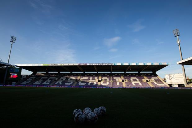 Un agent fait saisir les droits télé de Beerschot-Anderlecht