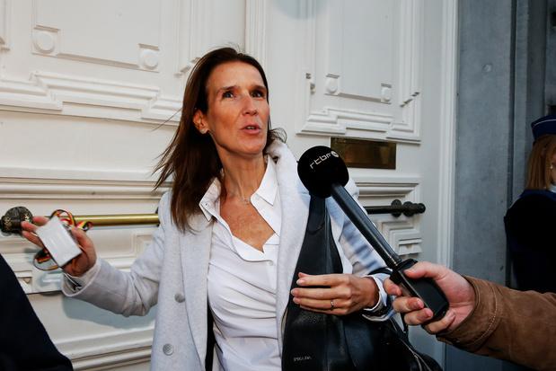 Sophie Wilmès vervangt Charles Michel en wordt eerste vrouwelijke premier van België
