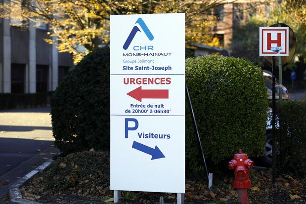 Le Groupe Jolimont réorganise son management hospitalier