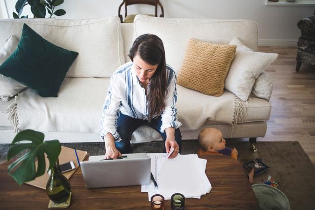 De fragiele balans tussen werk en gezin: hoe je de belangrijke ballen wél in de lucht kan houden