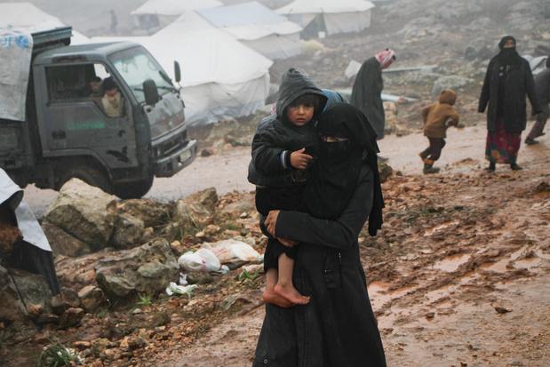 L'Union européenne peut-elle sortir de son impuissance dans le conflit syrien ?