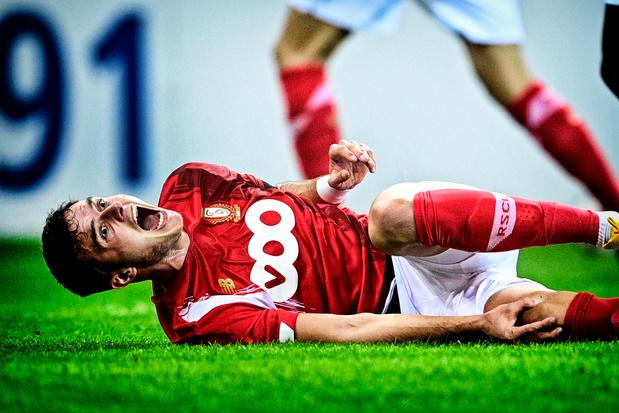 Le moment 2020 de la rédac': le cri de Zinho Vanheusden