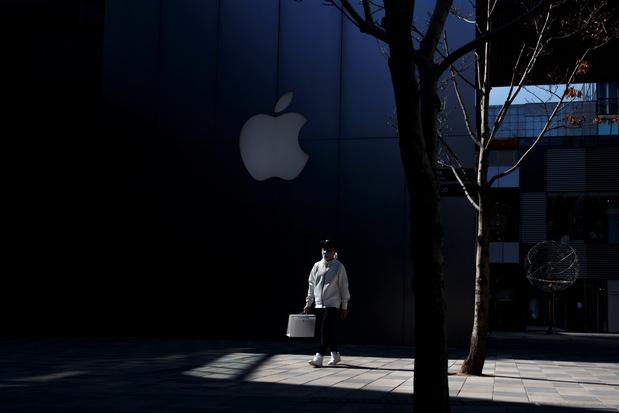 Apple conçoit des masques pour soignants, en produira 1 million par semaine