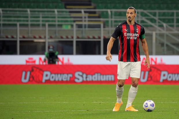 Quiz van de dag: recordtransfers AC Milan