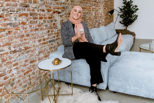 Onderneemster Hanan Challouki lanceert tweede seizoen van podcastreeks in samenwerking met Zalando