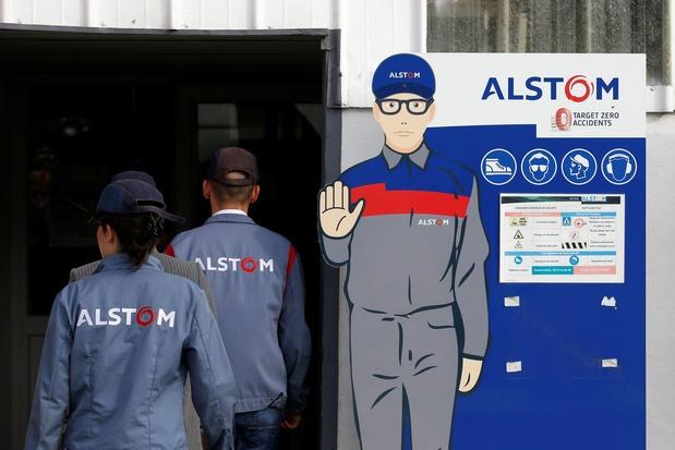 Le résultat annuel 2018/19 d'Alstom bondit, le dividende aussi