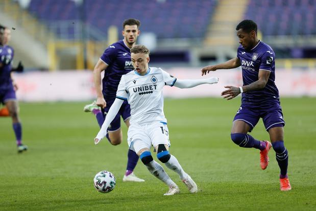 Un topper pour débuter les playoffs, Anderlecht peut relancer l'issue du championnat