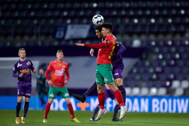 Oostende nog niet uitgeteld voor play-off I na 1-2 winst bij Beerschot
