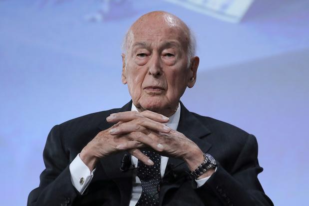 Paris: enquête ouverte contre Valéry Giscard d'Estaing, accusé d'agression sexuelle