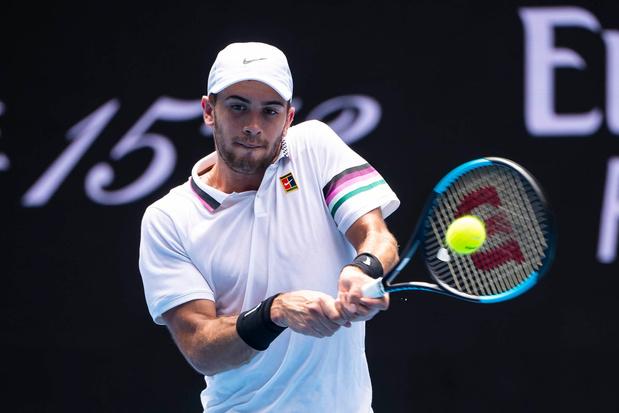 Tenniswereld in ban van coronavirus: na Dimitrov test ook Coric positief op Adria Tour