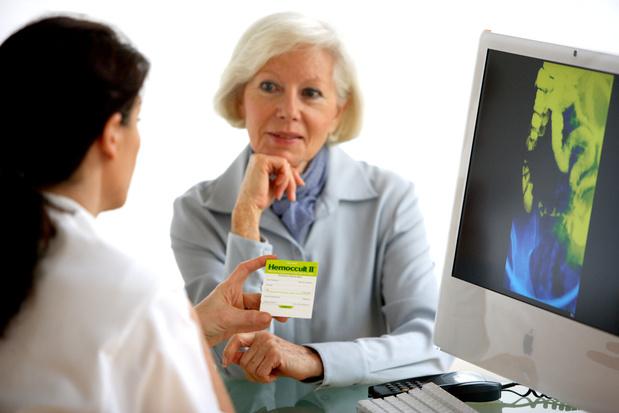 Gemetastaseerde colorectale kanker: het woord is aan de patiënten