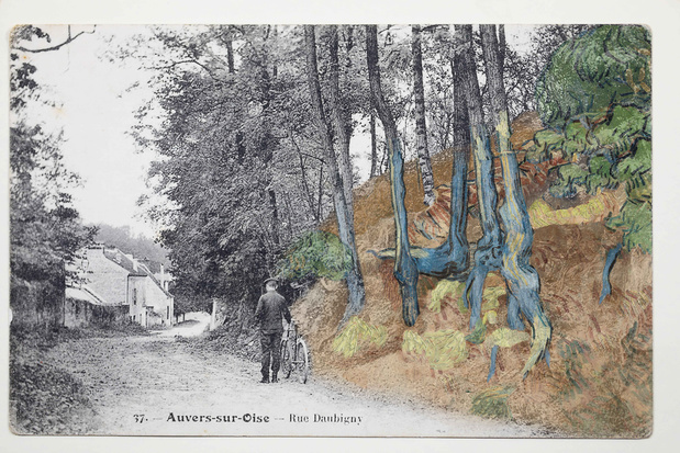 Het picturale testament van Van Gogh ontsluierd