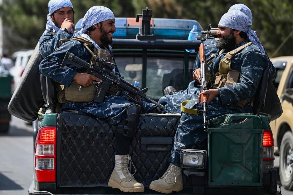 Ex-militair over de fouten van het Westen in Afghanistan: 'Tijd was altijd aan de kant van de taliban'