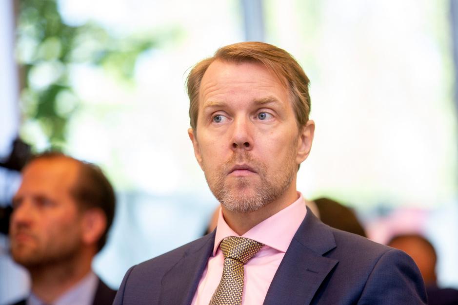 Entente tussen bondsprocureur en Beerschotbestuurder Damen zint KBVB niet