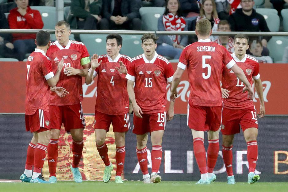 Rusland onder de loep: opnieuw een toernooi zonder verwachtingen