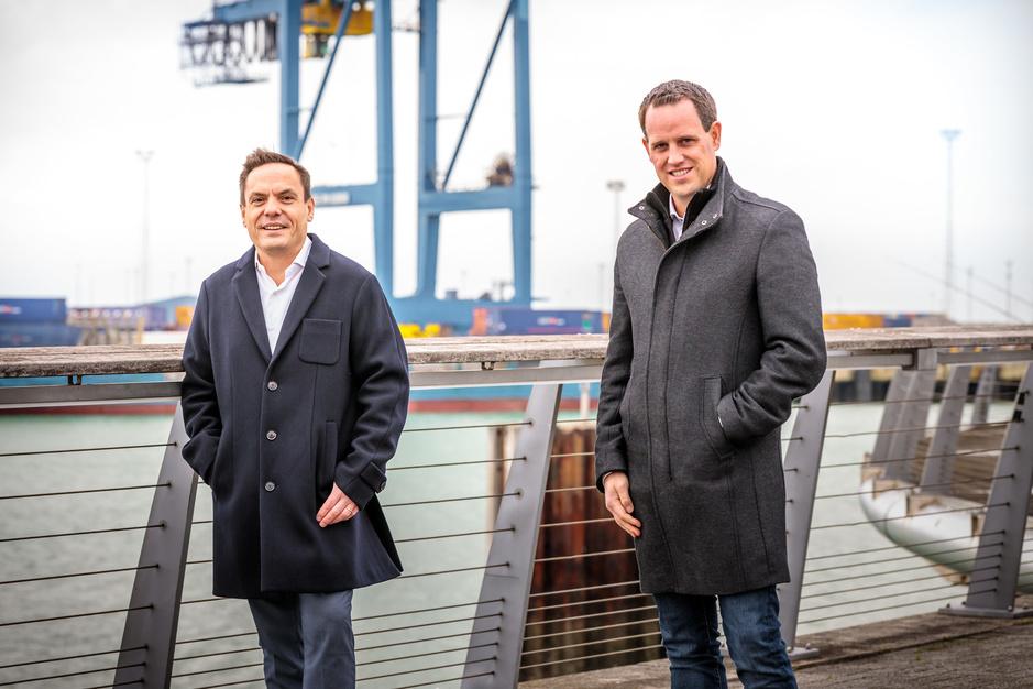 Interview -  Cegeka et Citymesh: 'Notre objectif est de devenir le quatrième opérateur sur le marché professionnel.'