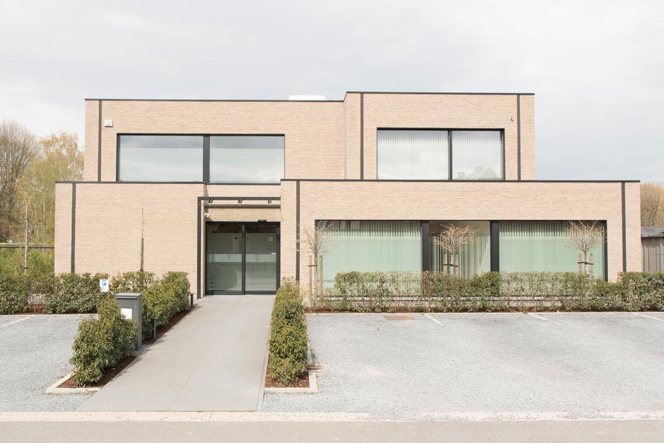 Een hoogmoderne praktijk in Zuidoost-Limburg