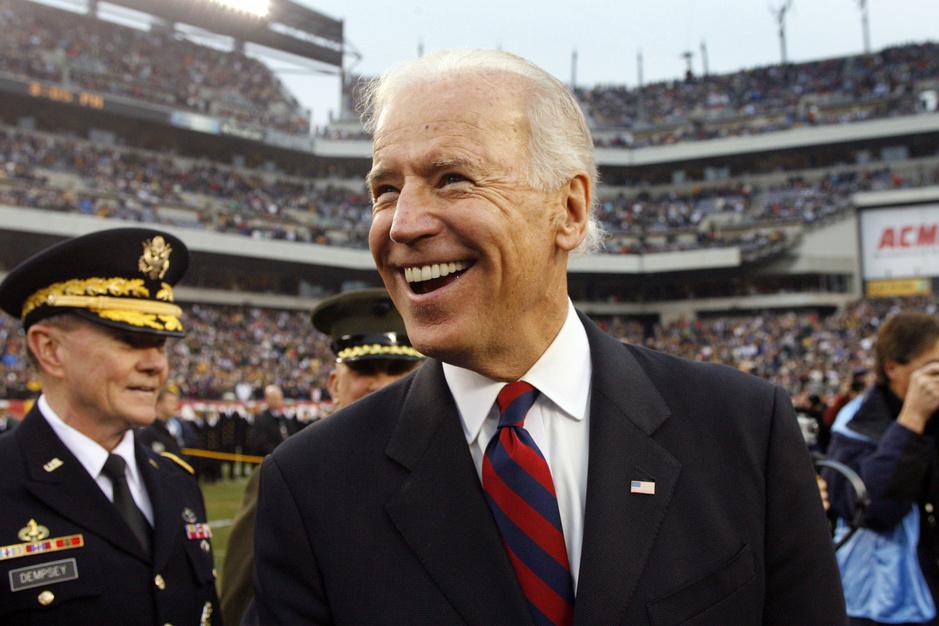 Joe Biden: hoe sport een president vormde