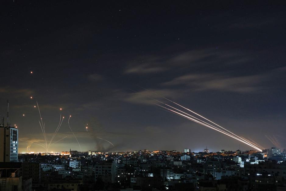 Midden-Oostenconflict verdeelt Europese Unie: 'Von der Leyen legitimeert het Israëlische offensief'