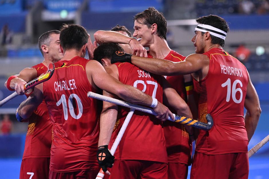 Van Manchester naar Tokio: de weg van de Red Lions naar olympisch goud
