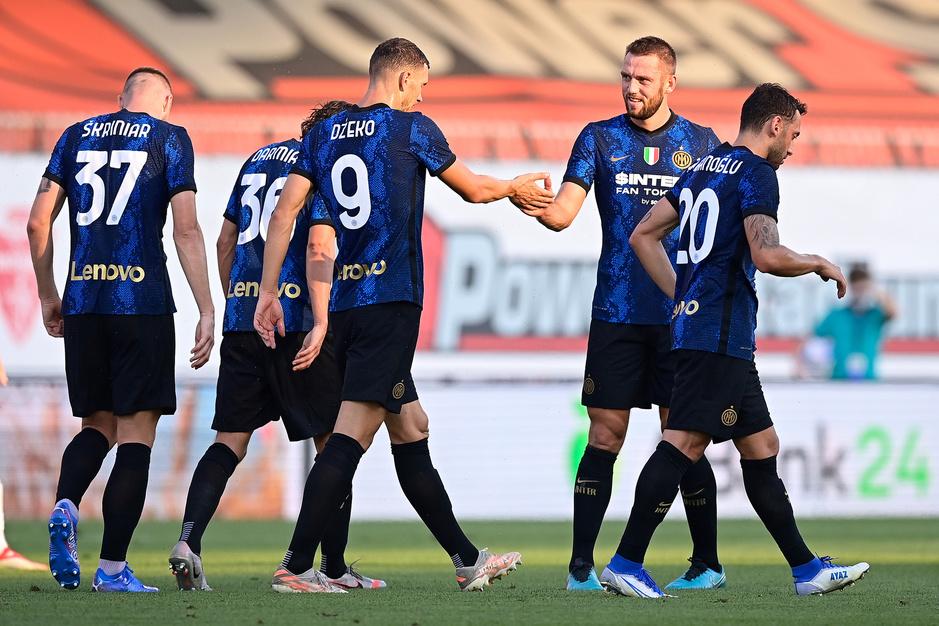 Inter na Romelu Lukaku: opnieuw subtop in Italië?