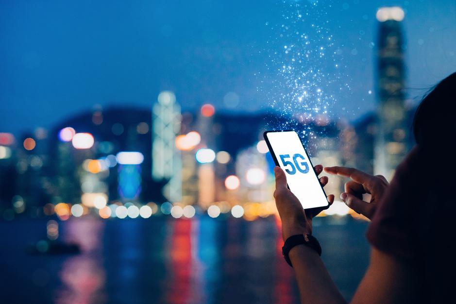 'Ja, 5G is veiliger dan 4G, maar het gaat op zich niet genoeg zijn'