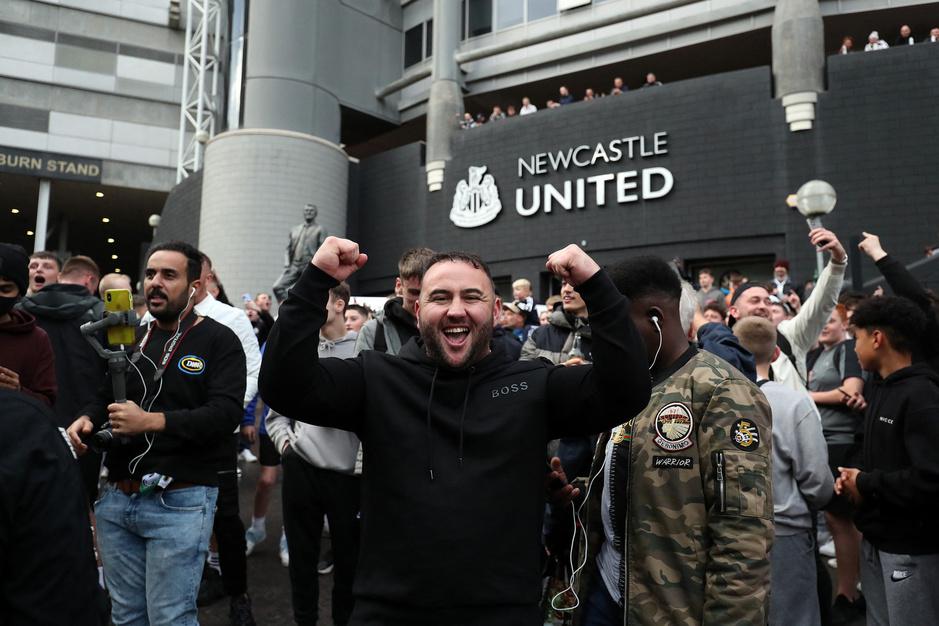 De Saudi's van Newcastle United: wie zijn ze en hoe kwamen ze uit in Noord-Engeland?