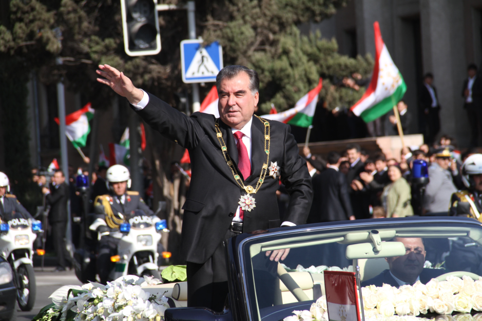Tadzjikistan: burgers tellen zelf doden in een 'coronavrij' land