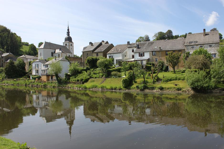 Direction les 30 plus beaux villages de Wallonie (en images)