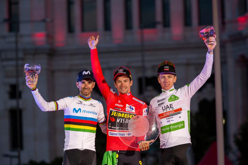 Drie redenen om de Vuelta in het oog te houden