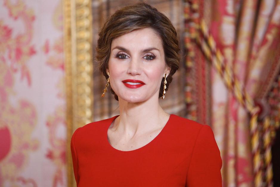 La reine Letizia d'Espagne fête ses 47 ans (en images)