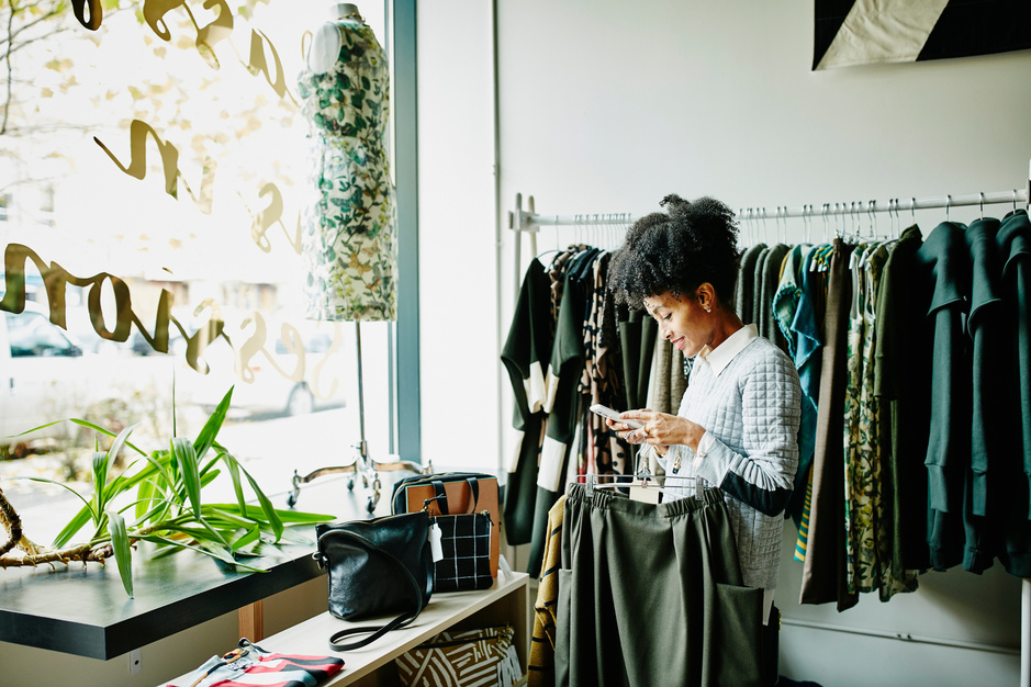 Cosh maakt duurzaam shoppen gemakkelijk: 'We willen heldere en eerlijke informatie geven'
