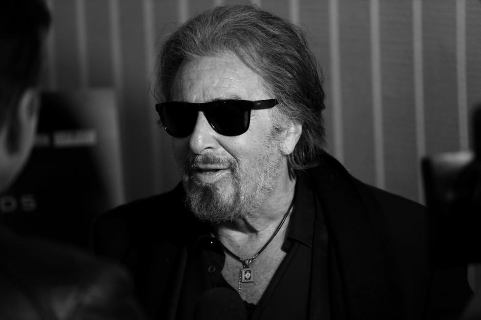 Al Pacino wordt tachtig: 'Ik ben blij dat internet nog niet bestond in de jaren zeventig. Of ik haalde vaker de gossipsites dan Justin Bieber.'