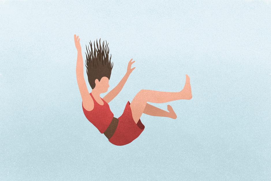 Blijf ademen, beweeg en ga je angst niet uit de weg: zo ga je om met een paniekaanval