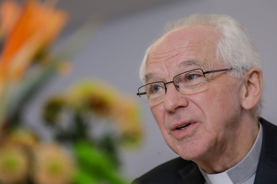 Kardinaal De Kesel over homostandpunt Vaticaan: 'Dat men liefde associeert met zonde - dat kan écht niet'