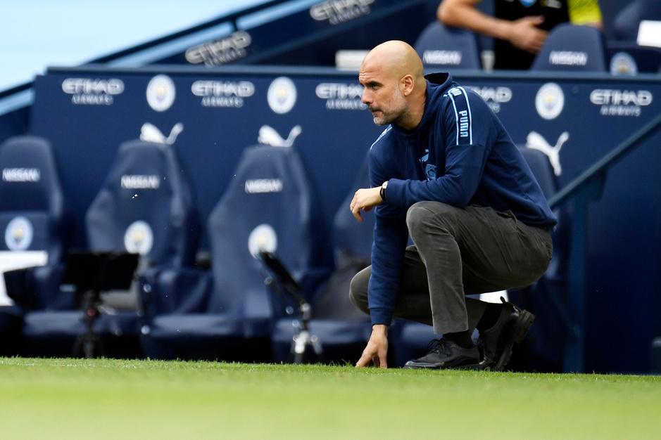 Van flexibiliteit tot nieuwsgierigheid: waarom Pep Guardiola de beste coach ter wereld is
