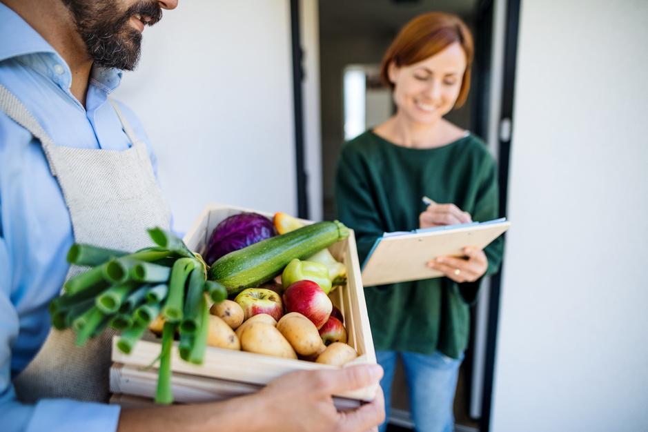 De toekomst van ons voedsel: 'We moeten de expertise van boeren erkennen'