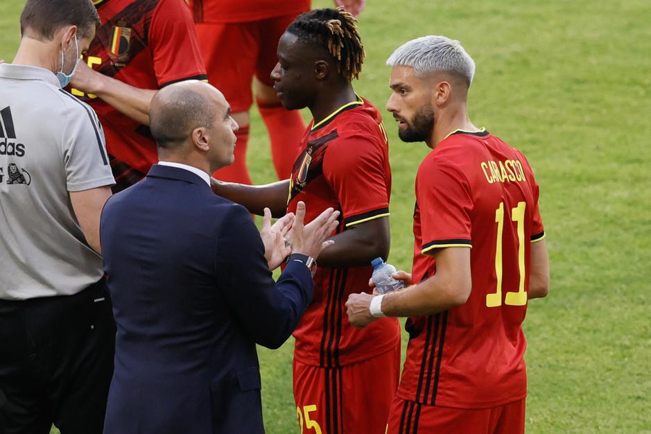 Deviltime: meer druk op Carrasco en komt Martínez met een grote verrassing?