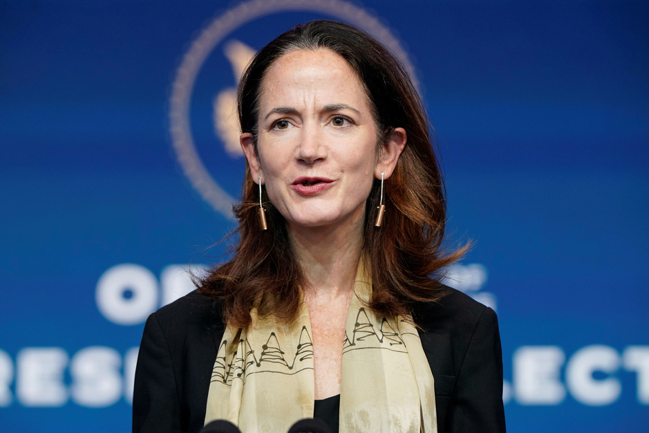 Biden benoemt Avril Haines, de 'bohemienne' die drone-aanvallen reglementeerde