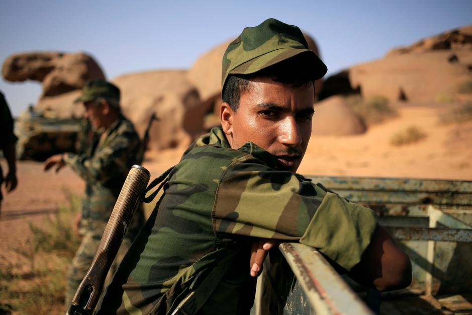 Waarom u niets leest over de Westelijke Sahara en Trump er toch over tweette