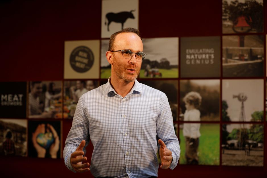 Israëlische start-up Aleph Farms lonkt met kweekvlees naar Europese markt