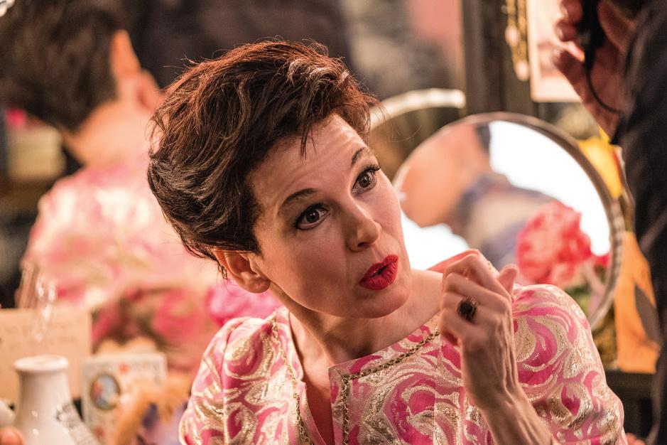 Renée Zellweger speelt Judy Garland: 'Beroemd zijn is iets heel bizars, soms zelfs ontmenselijkend'