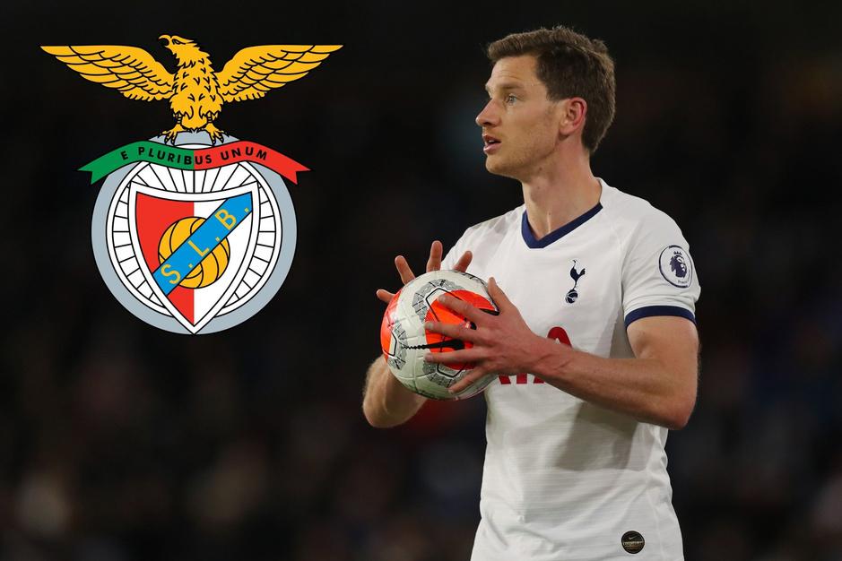 Met komst Vertonghen maakt Benfica duidelijk wat het wil